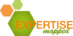 Expertise mapped