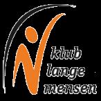 logo Klub Lange Mensen transparant