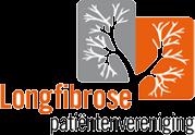 logo Longfibrose patiëntenvereniging transparant